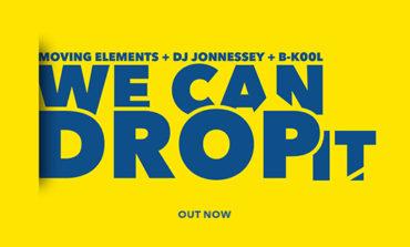 """VIDEO: """"We can drop it"""", cea mai nouă piesă marca Moving Records"""