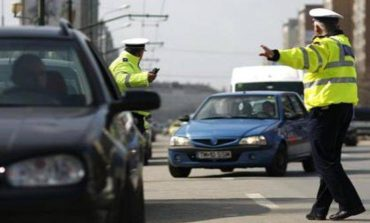 Doi şoferi, din Alba Iulia şi Mirăslău, cu dosare penale