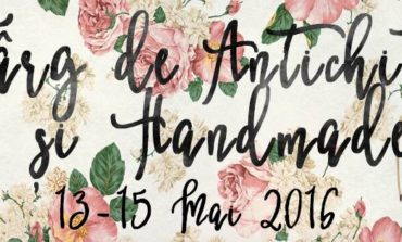 """În weekend: Obiecte vechi, bijuterii și accesorii unicat, la """"Târgul de Antichități și Handmade"""" la Alba Mall"""