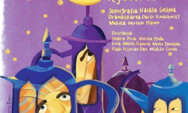 Teatrul de Păpuşi Prichindel Alba Iulia participă la Festivalul pentru copii Arcadia