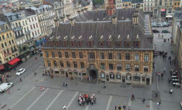 """FOTO: Proiectul Erasmus+ """"United in Music"""". Profesori și elevi de la Liceul cu Program Sportiv din Alba Iulia, în vizită în Franța"""
