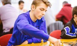 (INTERVIU) Mihnea Costachi, albaiulianul care muta piesele de șah când alții învățau să numere