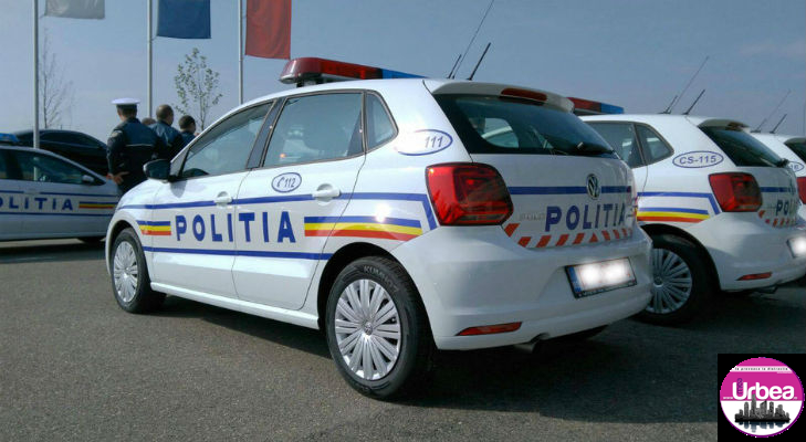 Trei bărbaţi din Satu Mare, cu dosar penal la Alba Iulia