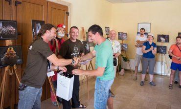 FOTO: Festivalul de Artă Speologică, SpeoARTA 2016. Premiile câștigate