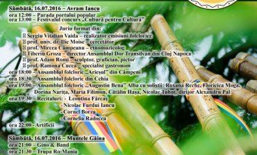 """16-17 IULIE: Sărbătoarea tradițională """"Târgul de fete"""" de pe Muntele Găina. Programul manifestării"""