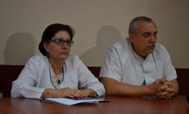 VIDEO: Motivul demiterii din funcție a doctorului Ionel Mucea, prezentat de conducerea Spitalului Județean de Urgențe Alba