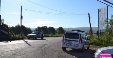Minor din județul Mureș, urmărit la nivel național, găsit de polițiștii din Alba Iulia