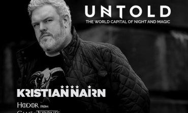 UNTOLD 2016: Hodor din Game of Thrones, ajunge la Cluj-Napoca. PROGRAMUL pentru cele patru zile de festival