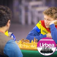 Înca trei medalii pentru Mihnea Costachi la Campionatele Europene de şah rapid şi blitz