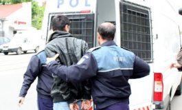 Un bărbat urmărit internațional a fost prins în localitatea Tiur