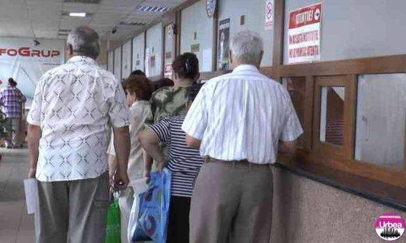 Casa Județeană de Pensii Alba a suplimentat numărul biletelor de tratament, datorită numărului mare de solicitări