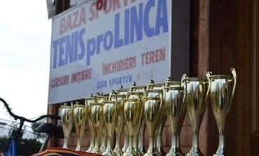 """29-31 IULIE: Cupa Florea Grup, pe terenurile de tenis """"Pro Lincă"""" din Alba Iulia"""