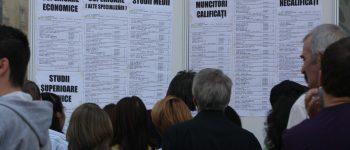 Noi măsuri pentru stimularea ocupării forței de muncă. 12.500 de lei primă de instalare de la stat pentru șomeri