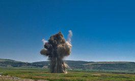"""Primăria Sebeş anunţă locuitorii că JOI are loc şedinţă de trageri cu muniţie de război, în poligonul """"Râpa Roşie"""" şi să evite zona"""