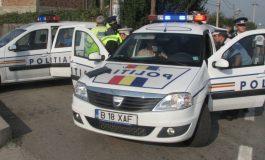 Accident rutier la Teiuș: Cinci persoane rănite în urma unei coliziuni între un autoturism și un TIR