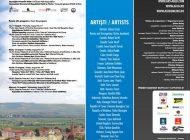 """10-25 august: Tabăra Internaţională de Artă Plastică """"Inter-Art"""" Aiud, ediţia a XXI-a"""