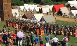 FOTO: Garda Apulum a participat la Römerfest, cel mai mare festival de reconstituire antică din Elveția