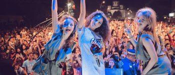 FOTO: Zilele Orașului Teiuș 2016. Direcția 5, Ami și Alex Velea au încins atmosfera în oraș sâmbătă seara