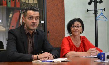 VIDEO: Ancheta epidemiologică a DSP Alba în cazul fetiței decedate. Spitalele din Alba Iulia şi Blaj, amendate cu câte 10.000 de lei