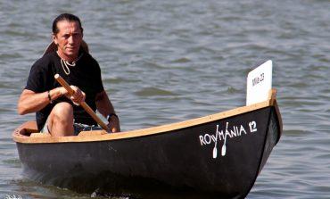 Ivan Patzaichin cheamă din nou albaiulienii în canotci. Descoperă Rowmania , pentru al patrulea an la rând
