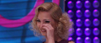 """VIDEO: Albaiulianca Alexandra Crăciun, eliminată în prima gală a emisiunii """"Bravo, ai stil"""""""
