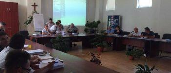 Ziua Municipiului Alba Iulia, motiv de polemici în Consiliul Local
