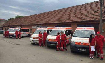 Protocol de cooperare în slujba aiudenilor, Primăria Aiud și Crucea Roșie filiala Alba. Planul de acțiuni pentru anul 2017