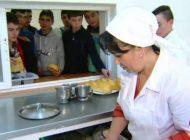 """Școala Gimnazială din Bucerdea Grânoasă, inclusă în programul guvernamental """"O masă caldă la școală"""""""