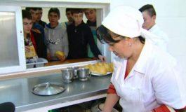 Anunț privind alimentarea cardurilor pentru mese calde pentru sprijinirea categoriilor de persoane cele mai defavorizate