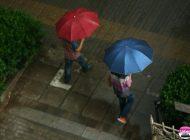 Cod Galben de furtuni, de luni până miercuri, în Alba şi alte judeţe