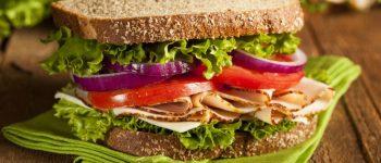 Câte E-uri poate conține un banal sandviș?