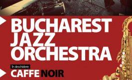 24-25 septembrie: Alba Jazz 2016, la Alba Iulia. Concerte susținute de Bucharest Jazz Orchestra și BaLaKo. Programul evenimentului