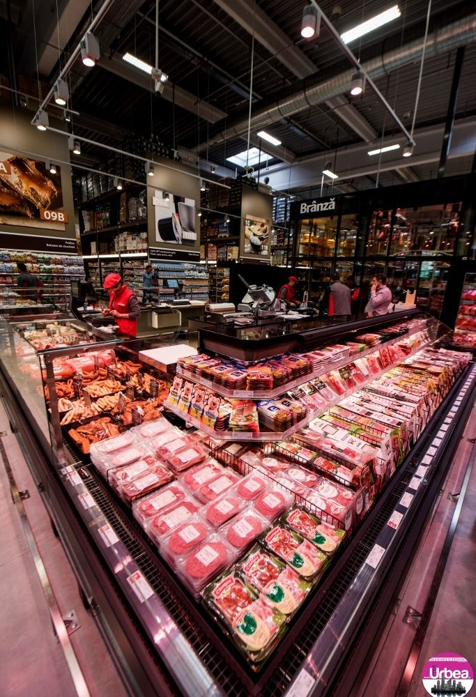 Vineri: Selgros deschide la Alba Iulia prima sa unitate și al doilea magazin cu format nou al rețelei