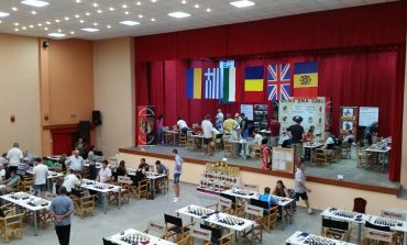 "FOTO: Festivalul Internațional de Șah ""Ceramica Corund"" de la Corund"