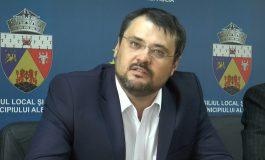 Administrația din Alba Iulia, model de bune practici pentru Ministrul Fondurilor Europene, Cristian Ghinea