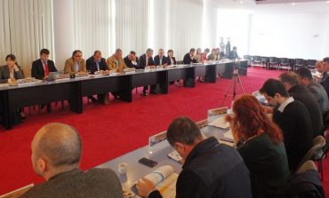 (FOTO) ADR Centru: Consiliul pentru dezvoltare regională Centru depune eforturi pentru înbunătățirea sistemului de depunere și evaluare a proiectelor POR 2014-2020
