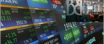Deprecieri ușoare ale principalelor valute