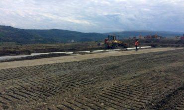 CNADNR repară Lotul 3 din autostrada Orăștie - Sibiu, fără  un proiect tehnic aprobat