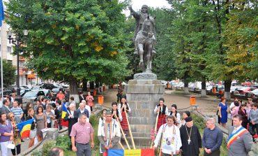 """""""Crăișorul Munților"""", omagiat la 144 de ani de la trecerea în neființă"""