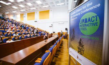 "MIERCURI: Conferința ""Interactive Cities"", la Universitatea ""1 Decembrie 1918"" din Alba Iulia. Julian Stubbs va fi prezent la eveniment"