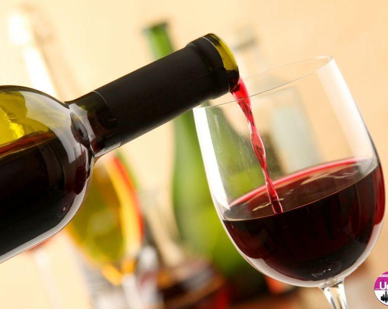 Consumul de vin te apără de Alzheimer şi Parkinson