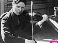 """Marţi: Cătălin Croitoru și Horia Mihail aduc """"Vioara lui Enescu"""" la Alba Iulia. Concert extraordinar pe scena Casei de Cultură a Sindicatelor"""