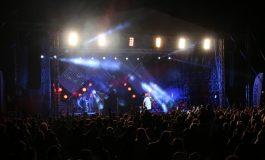 FOTO: Concertul Voltaj a încins atmosfera în Piaţa Cetăţii