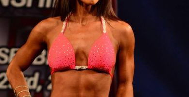 FOTO-VIDEO: Delia Legian, sportiva din Alba Iulia s-a clasat pe locul șase la Balcaniade