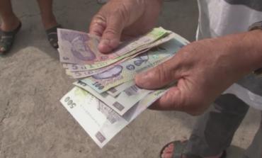 Bărbat din Botoșani, cercetat după ce a furat 2.500 de lei de la un localnic din Miraslău