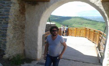 """Blogger-ul Cristian Birta (Chinezu), despre Alba Iulia: """"Ce au făcut oamenii de acolo cu Cetatea este ceva de-a dreptul extraordinar!"""""""