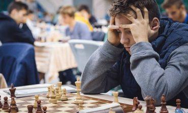 Şahistul albaiulian Mihnea Costachi, locul 8 la Campionatul Naţional de seniori