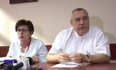 Concluziile anchetei la Spitalul Județean Alba. Nimeni nu a respectat procedurile