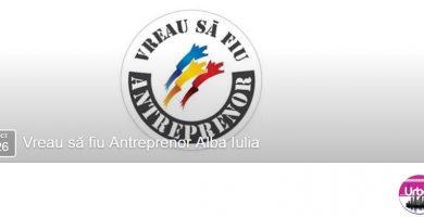 Tineri din Alba Iulia și Sibiu vor fi învățați cum să își dezvolte propria afacere