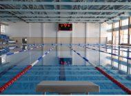 Elevii de clasa I din Alba Iulia vor beneficia de cursuri gratuite de înot, la Bazinul Olimpic